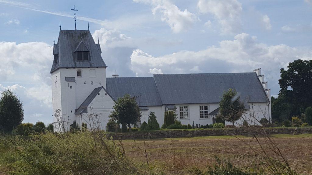 Halk Kirke