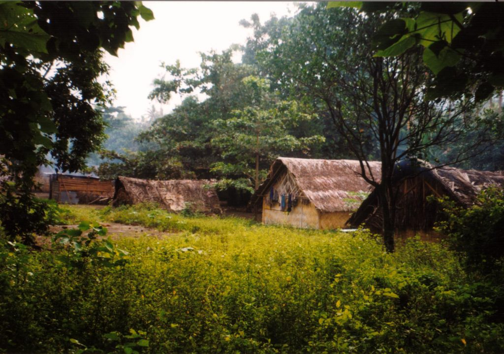 landsbyen