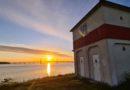 Falster – Danmarks sydligste punkt, syv fyrtårne og en afstikker til Bogø