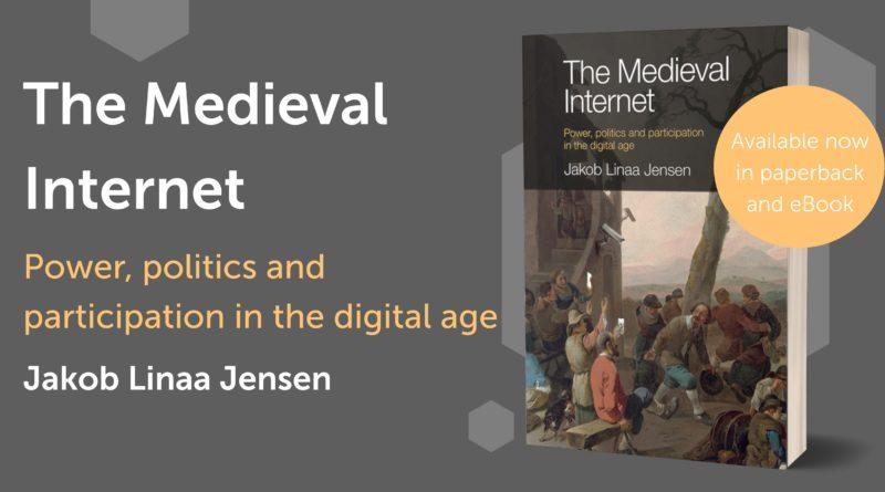 """""""The Medieval Internet"""" er udgivet!"""