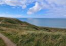 Nordjylland 2020 – vild nationalpark og en jysk havklippe