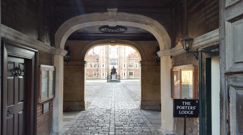 Slotte, spøgelser og ældgamle pubber – på tur i klassiske England