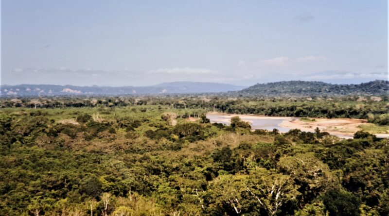 Dødens landevej i Bolivia